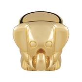10ct Yellow Gold Elephant Charm