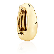 Spirits Bay Clip in 10ct Yellow Gold