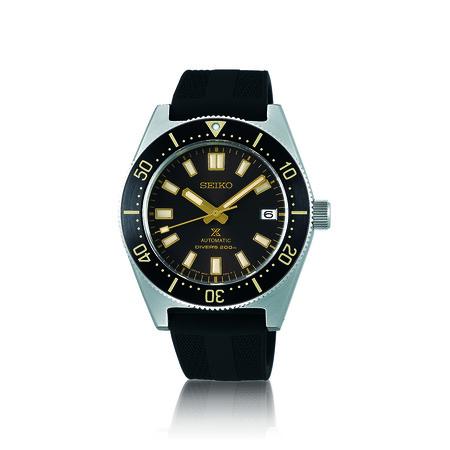 Seiko Men's Prospex Divers SPB147J Watch