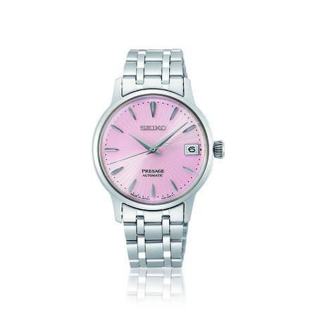 Seiko Ladies' Presage Automatic SRP839J Watch