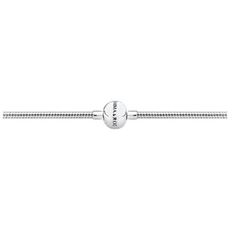 "19cm (7.5"") Charm Bracelet in Sterling Silver"