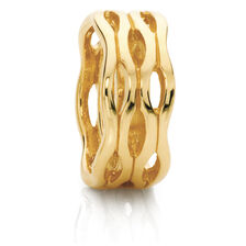 Online Exclusive - Charm in 10ct Yellow Gold