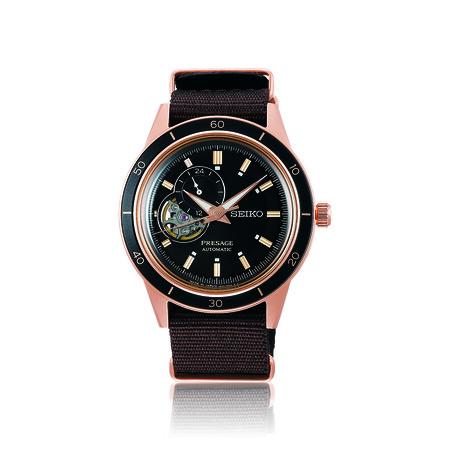 Seiko Men's Presage Automatic SSA426J Watch