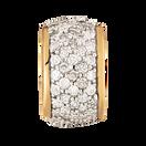 1/2 Carat TW Diamond Charm