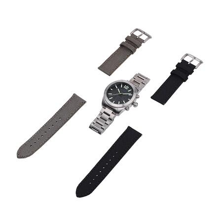 Chronograph Watch Box Set