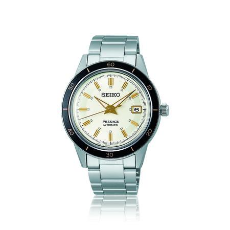 Seiko Men's Presage Automatic SRPG03J Watch