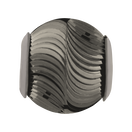 Sterling Silver Wave Charm