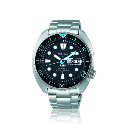Seiko Men's Prospex PADI Automatic SRPG19K Watch