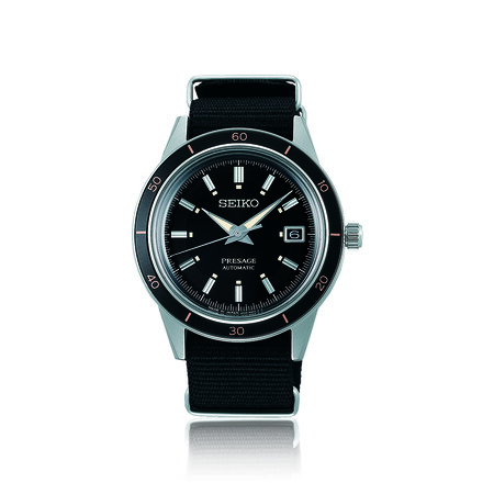 Seiko Men's Presage Automatic SRPG09J Watch
