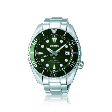 Seiko Men's Prospex Automatic Divers SPB103J Watch