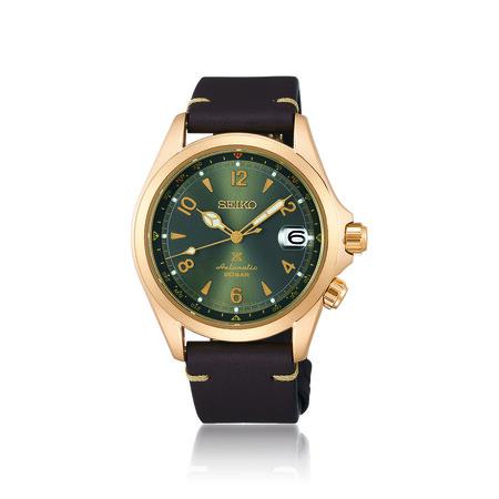 Seiko Men's Prospex Automatic SPB210J Watch