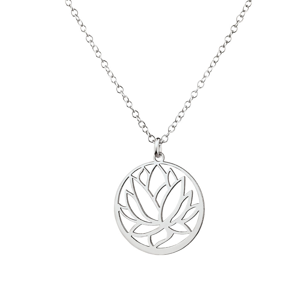 lotus jewellery pendants pendant pid sets products single gold chain