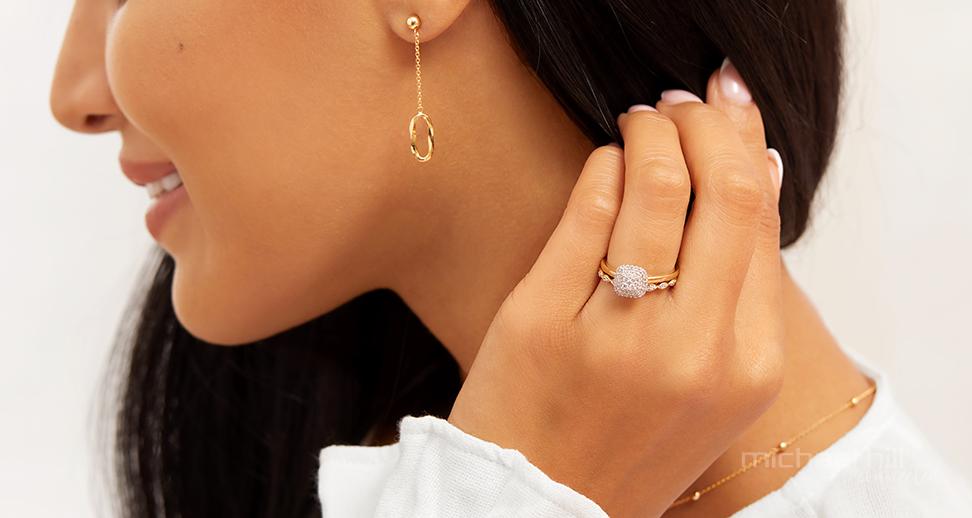 Wedding Day Jewellery