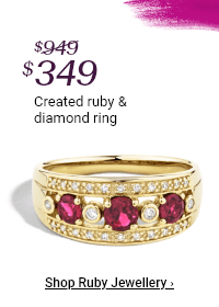 Shop Ruby Gemstone at Michael Hill