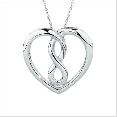 Infinitas - Silver