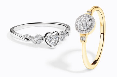 Shop Promise Rings