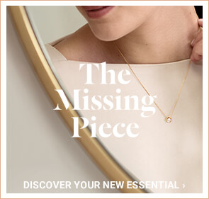 The Missing Piece - Jewellery