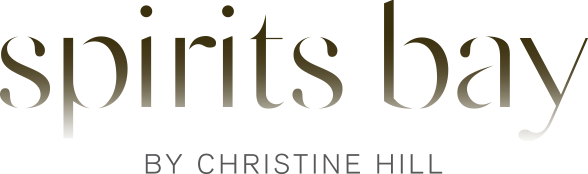 Spirits Bay Collection by Christine Hill