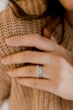 Our Influencers Picks! Choosing Wedding & Eternity Bands