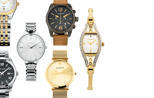 Shop all watches