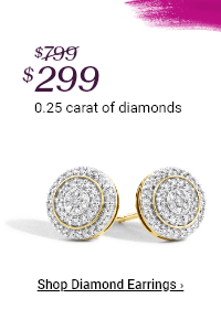Shop Diamond Earrings at Michael Hill